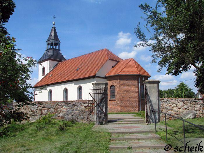 Osiecko (gmina Bledzew) C216