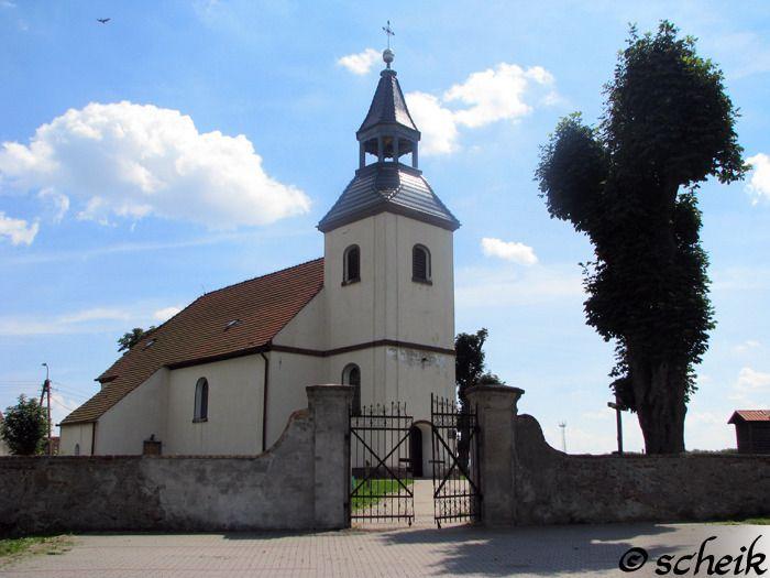 Osiecko (gmina Bledzew) C217