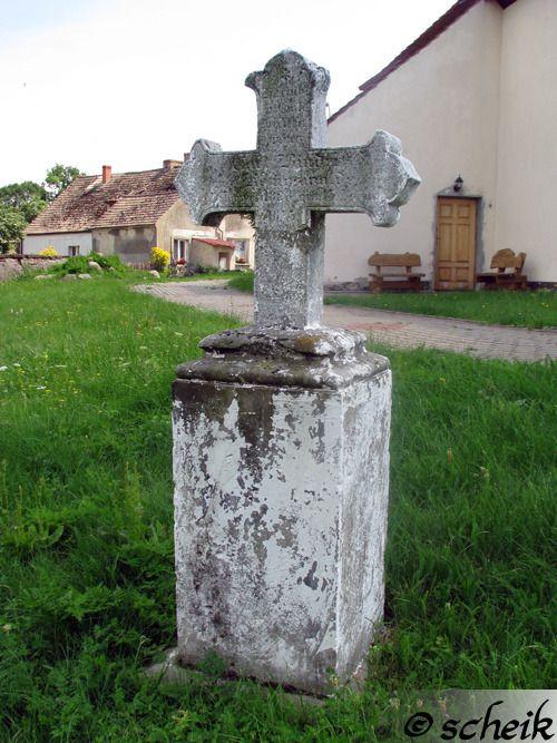Osiecko (gmina Bledzew) C220