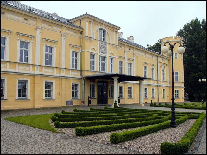 Pałac w Kalsku Dw042