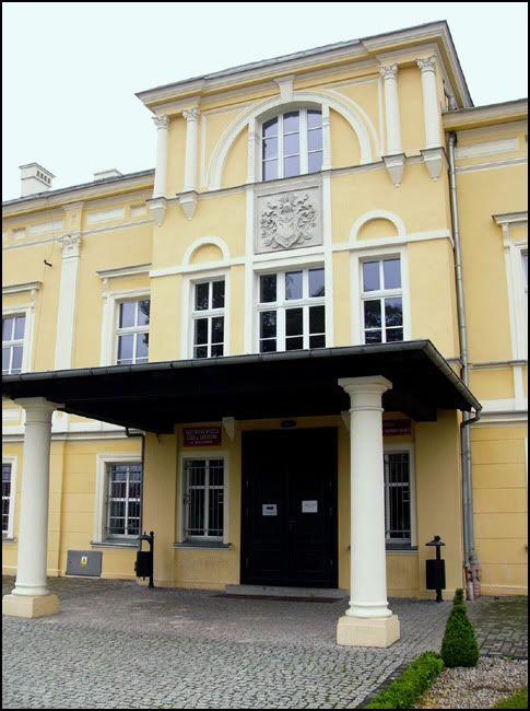 Pałac w Kalsku Dw043