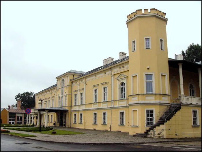 Pałac w Kalsku Dw044