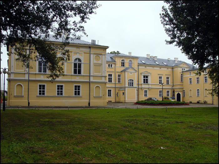 Pałac w Kalsku Dw045