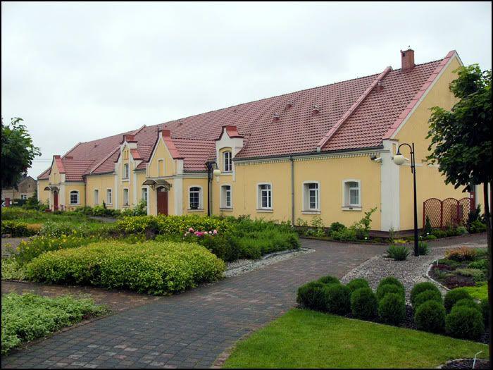 Pałac w Kalsku Dw046
