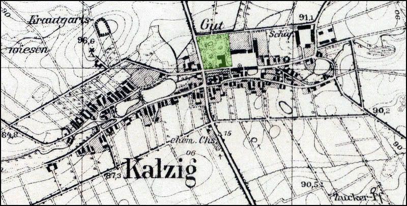 Pałac w Kalsku Dw048