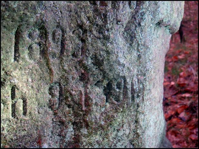 Pomniki poświęcone ofiarom I wojny światowej Pom036