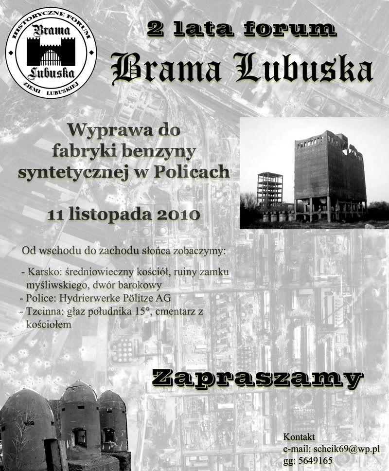 2 lata działalności forum Wyp023