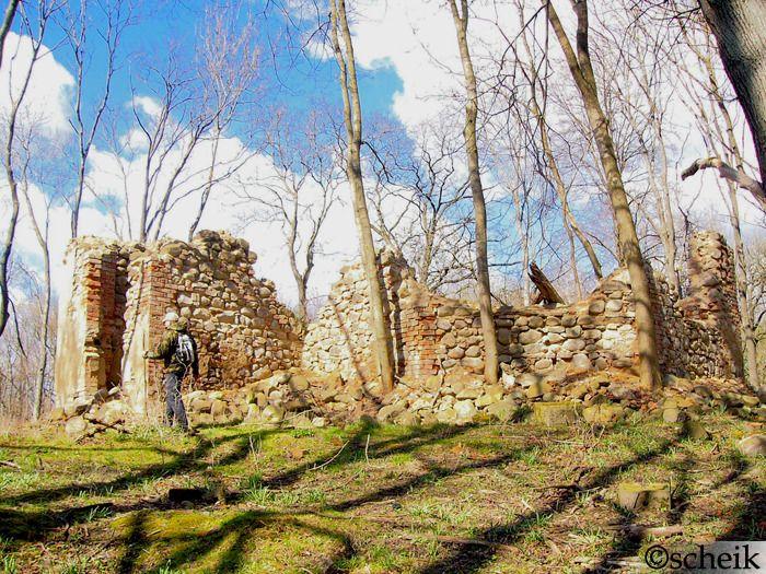 Powitanie Wiosny 2012 - Łagowsko-Sulęciński Park Krajobrazowy. Wyp056