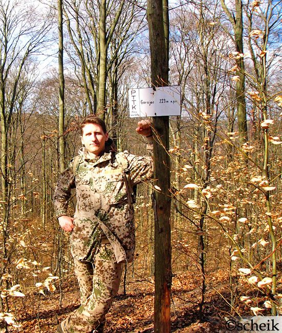 Powitanie Wiosny 2012 - Łagowsko-Sulęciński Park Krajobrazowy. Wyp057