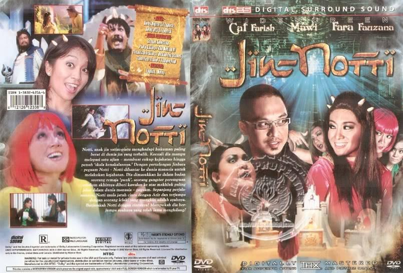 [RS] Jin Notti [2009] DVDRip JinNotti