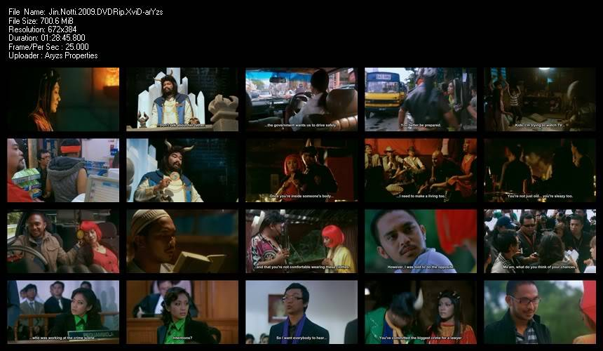 [RS] Jin Notti [2009] DVDRip JinNottiScreen