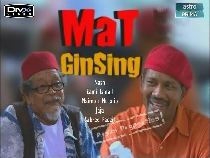 [RS+3] Mat.Ginsing.2009.SDTVRip.XviD-arYzs-eDkUn_eRiKa MatGinsing