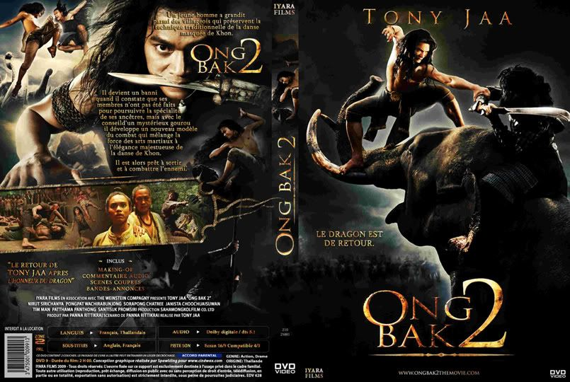 What are you gona watch tonight? - Page 10 OngBak2