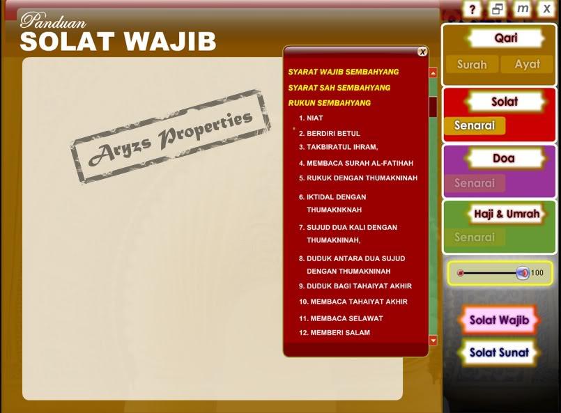 DVD Al Quran Interaktif Quran3