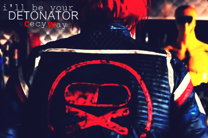 To Gee...By me♥ Detonator