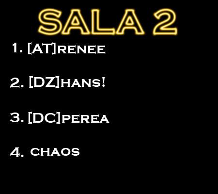 I Campeonato [AT] Apocalippto Team 6 de junio Sala2