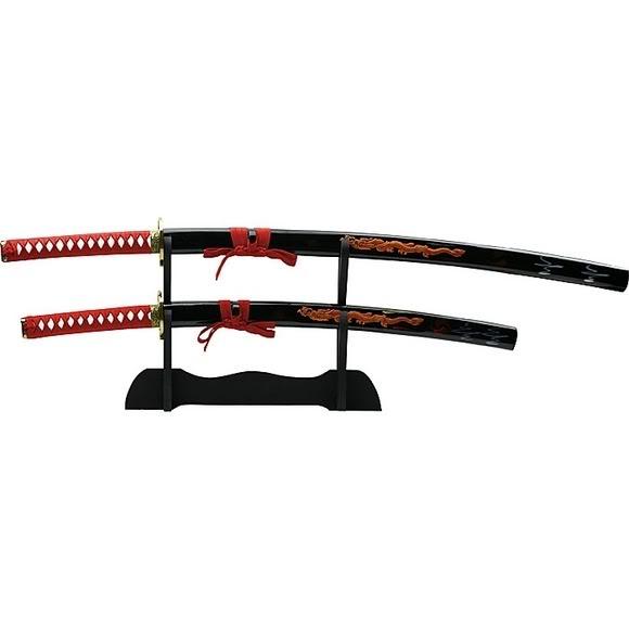 Hikaru's blades Katana