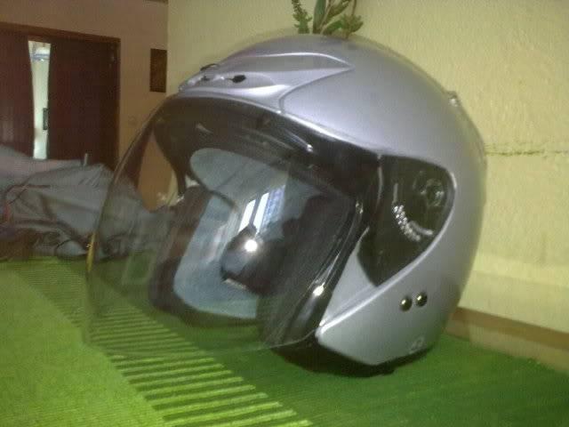 Jet kaciga Modeka 12052010546