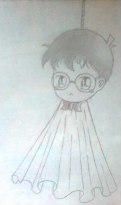 [DC fanart] Shiho Miyano by milktea Hnhnh0161-1
