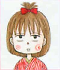 Chân dung tự họa của các mangaka MihoObana