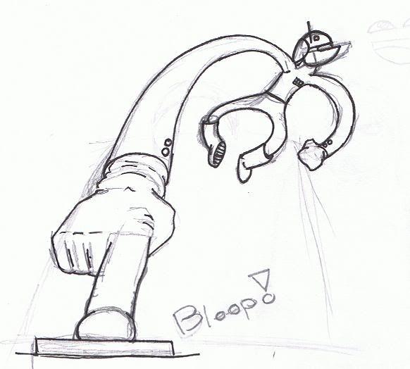 styalized star wars drawings ^^ Dsgink