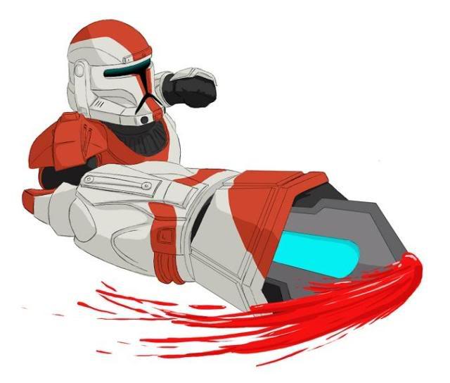 styalized star wars drawings ^^ UploadRC
