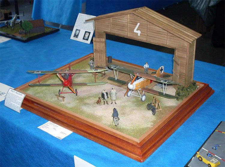 XVI Open GPC 2011 - Parte 3 de 8 - Dioramas Gpc11_diorama_01