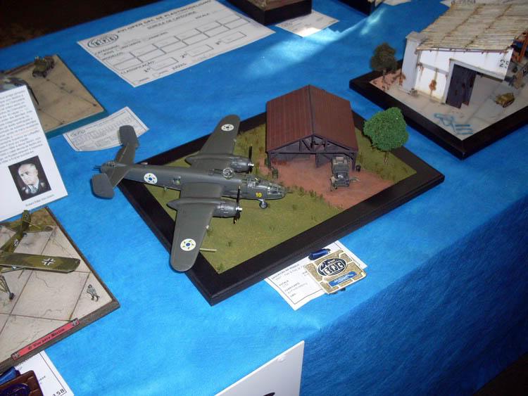 XVI Open GPC 2011 - Parte 3 de 8 - Dioramas Gpc11_diorama_14
