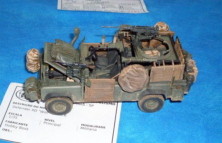 XVI Open GPC 2011 - Parte 5 de 8 - Militaria Gpc11_militar_07