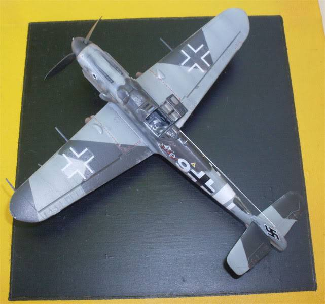 Messerschimitt Bf-109 G6 Academy 1/72 [Finalizado] BF109_02