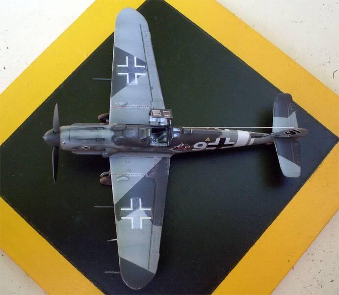 Messerschimitt Bf-109 G6 Academy 1/72 [Finalizado] BF109_04