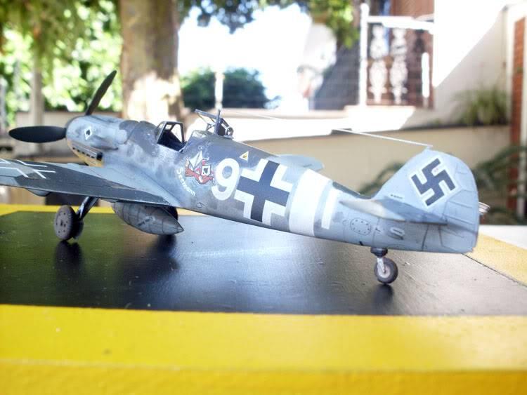 Messerschimitt Bf-109 G6 Academy 1/72 [Finalizado] BF109_06