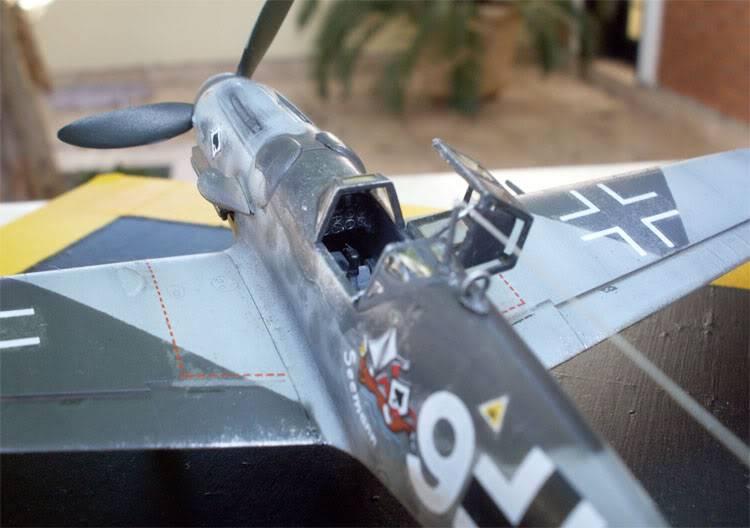 Messerschimitt Bf-109 G6 Academy 1/72 [Finalizado] BF109_08