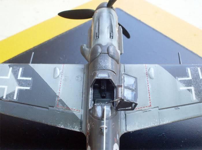 Messerschimitt Bf-109 G6 Academy 1/72 [Finalizado] BF109_09