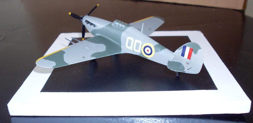 Hawker Huricane MK. IIC Academy HurricaneFinal_03