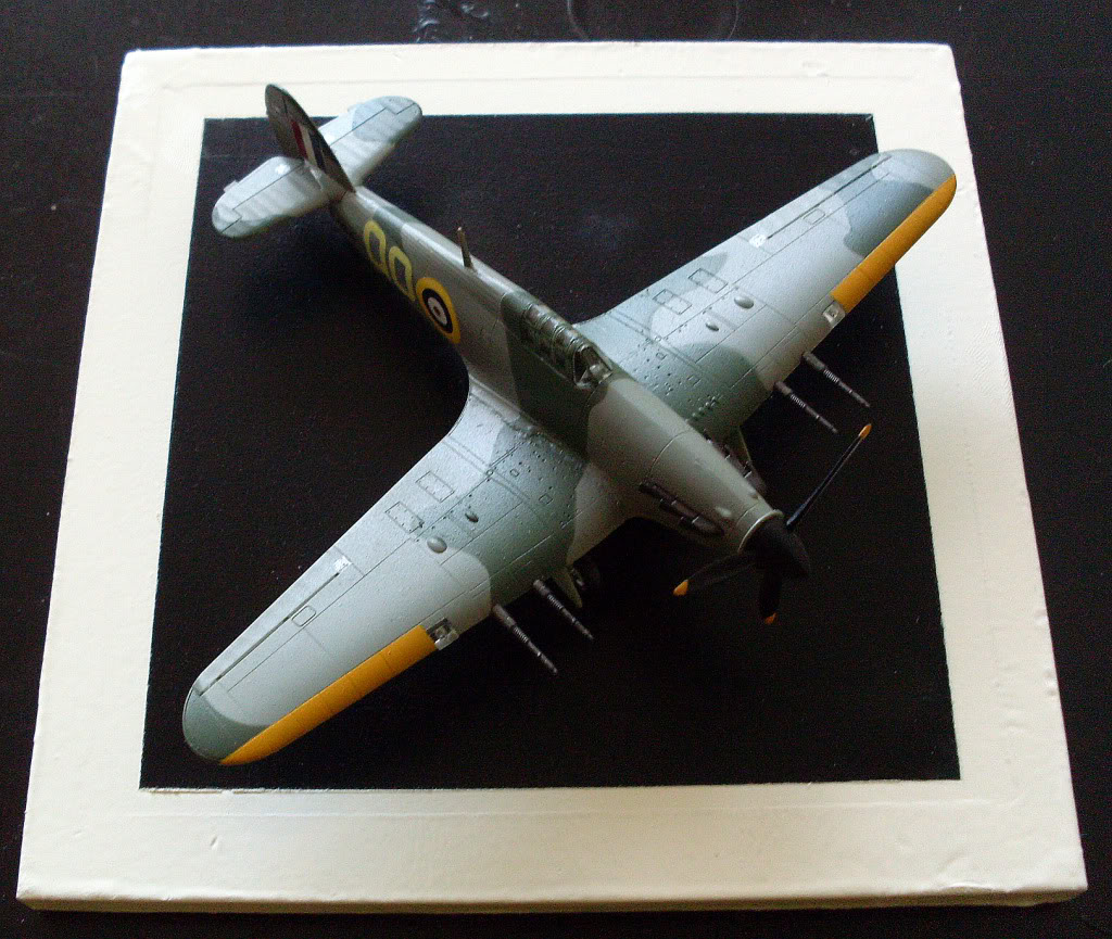 Hawker Huricane MK. IIC Academy HurricaneFinal_04