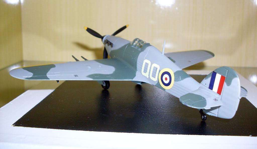 Hawker Huricane MK. IIC Academy HurricaneFinal_05