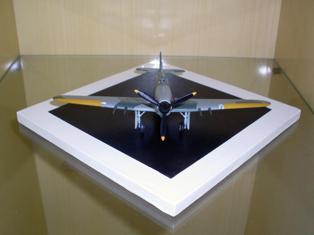 Hawker Huricane MK. IIC Academy HurricaneFinal_08