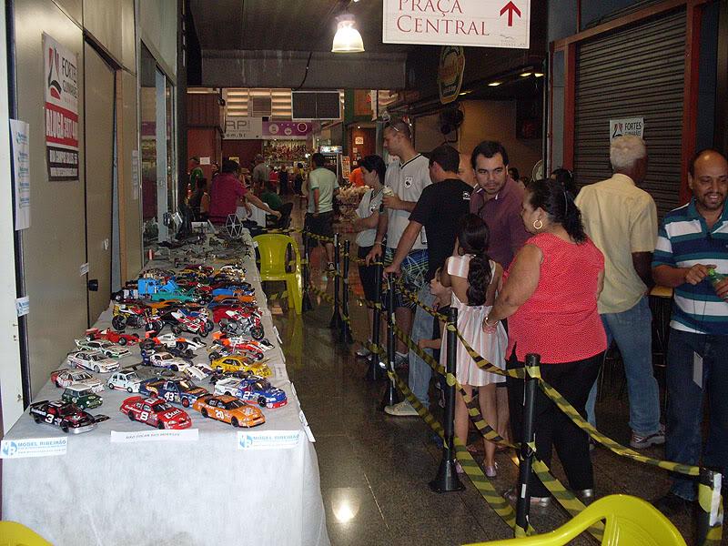 Exposição AutoMogiana e Mostra Model Ribeirão ModelRib_Ago10_01