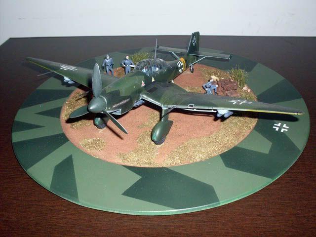 Base para o Stuka 1/48 Stuka_17