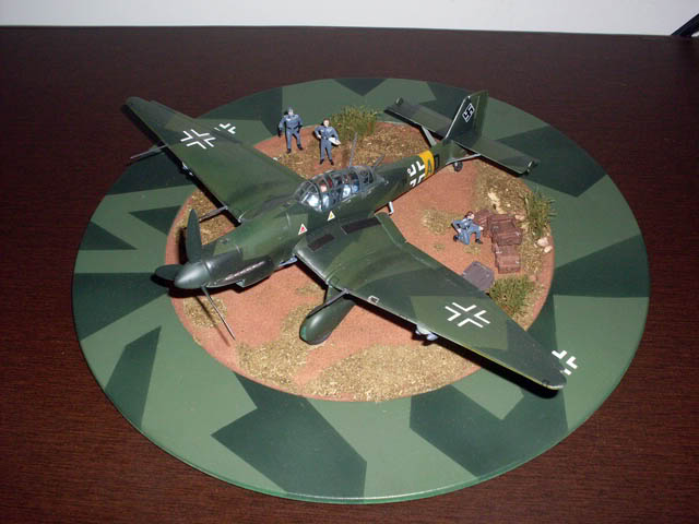 Base para o Stuka 1/48 Stuka_19