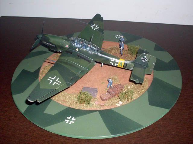 Base para o Stuka 1/48 Stuka_20