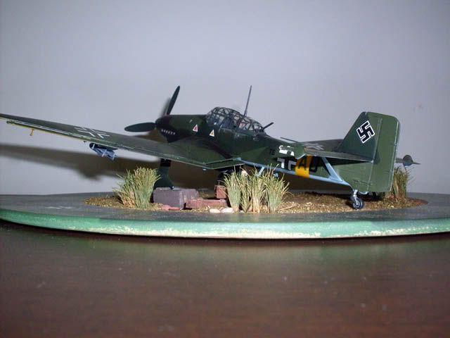 Base para o Stuka 1/48 Stuka_23