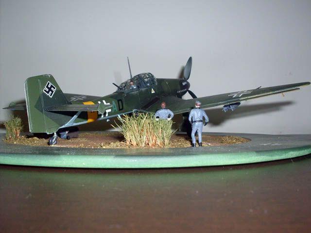 Base para o Stuka 1/48 Stuka_24