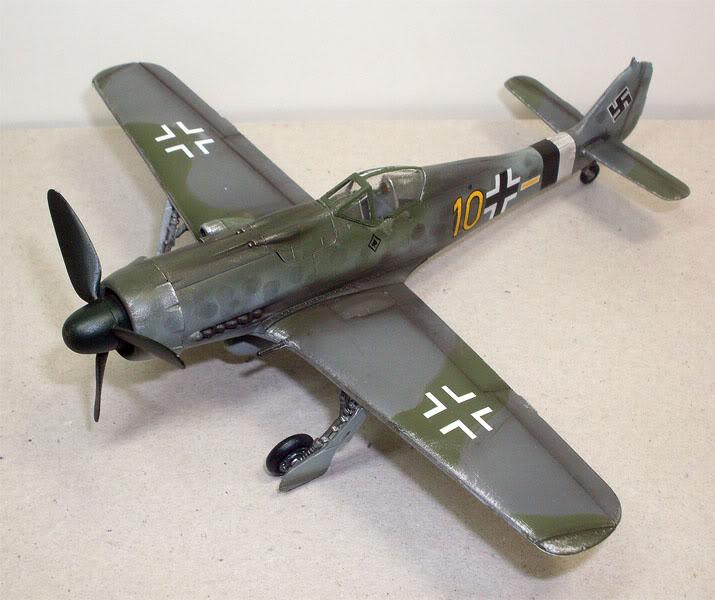 Focke Wulf Fw190D Airfix 1/72 - Finalizado Fw190_01