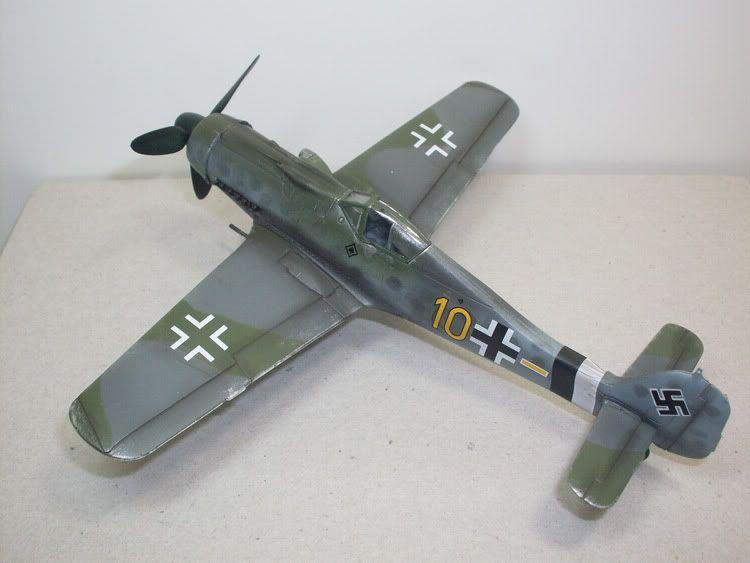 Focke Wulf Fw190D Airfix 1/72 - Finalizado Fw190_02