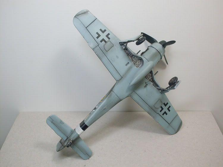 Focke Wulf Fw190D Airfix 1/72 - Finalizado Fw190_04