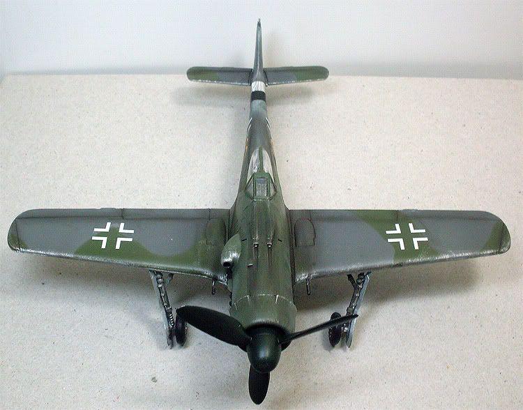 Focke Wulf Fw190D Airfix 1/72 - Finalizado Fw190_05