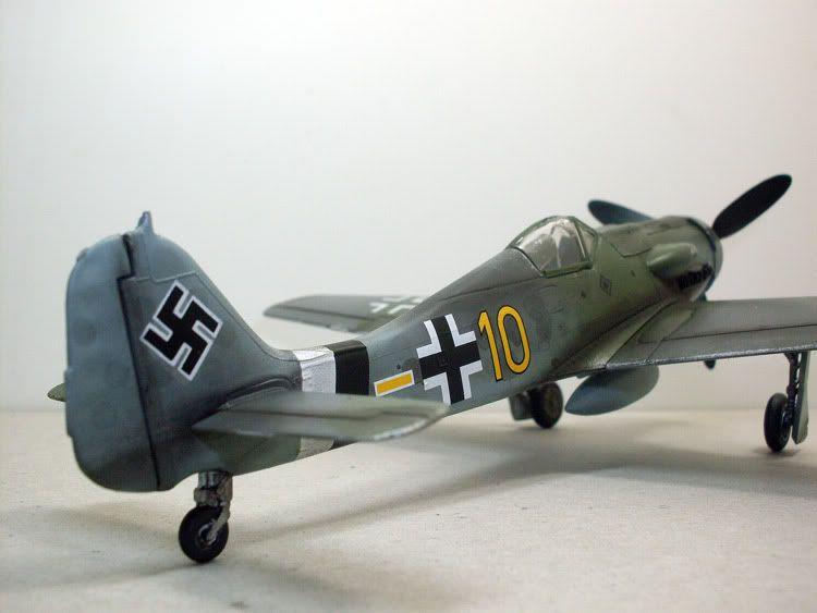 Focke Wulf Fw190D Airfix 1/72 - Finalizado Fw190_06