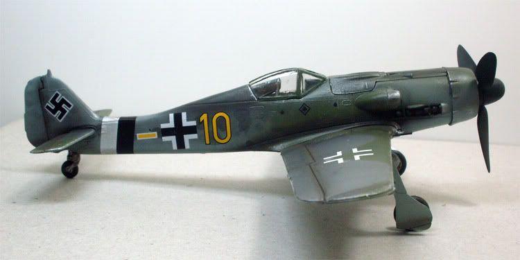 Focke Wulf Fw190D Airfix 1/72 - Finalizado Fw190_07
